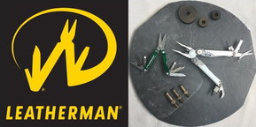Tools von Leatherman